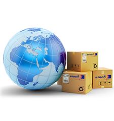 Courier Companies Dubai | International Courier & Cargo Service