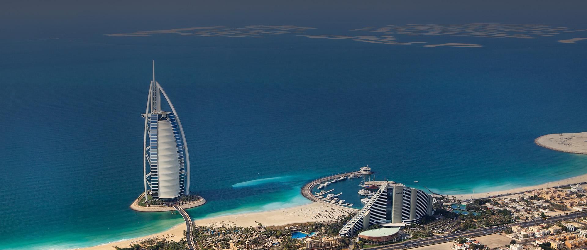 Courier Companies Dubai | International Courier & Cargo